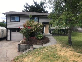 Photo 1: 1670 MCLAUCHLIN DRIVE in COURTENAY: CV Courtenay East House for sale (Comox Valley)  : MLS®# 788988