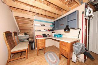 Photo 37: 340 Brunet Promenade in Winnipeg: Niakwa Park Residential for sale (2G)  : MLS®# 202119893