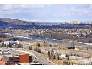 Photo 13: 1111 1053 10 Street SW in CALGARY: Connaught Condo for sale (Calgary)  : MLS®# C3526648