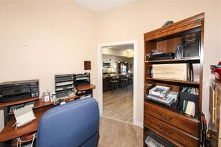 Photo 36: PH16 1044 Wilkes Avenue in Winnipeg: Linden Woods Condominium for sale (1M)  : MLS®# 202100954
