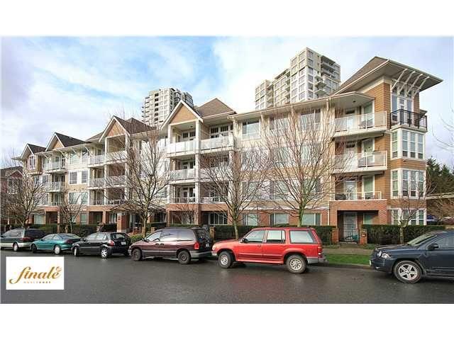Main Photo: # 314 3651 FOSTER AV in Vancouver: Collingwood VE Condo for sale (Vancouver East)  : MLS®# V1104103