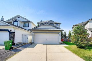 Main Photo: 121 Tuscarora Heights NW in Calgary: Tuscany Detached for sale : MLS®# A1127761