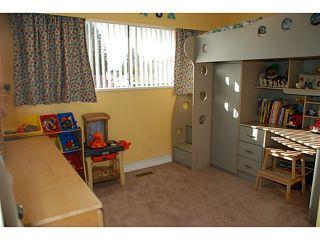 Photo 11: 1556 WESTMINSTER AV in Port Coquitlam: Glenwood PQ House for sale : MLS®# V1047874