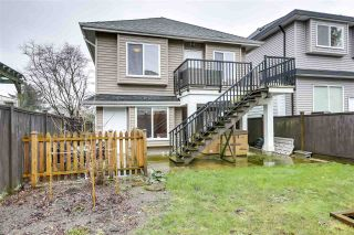 Photo 31: 2441 GLENWOOD Avenue in Port Coquitlam: Woodland Acres PQ House for sale : MLS®# R2535273