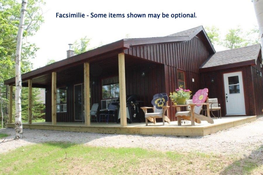 Main Photo: 12 - 56 Meek Arm Trail Way in East Uniacke: 105-East Hants/Colchester West Residential for sale (Halifax-Dartmouth)  : MLS®# 202011623