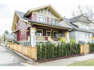 Photo 19: 3262 ONTARIO STREET in Vancouver East: Home for sale : MLS®# R2043004