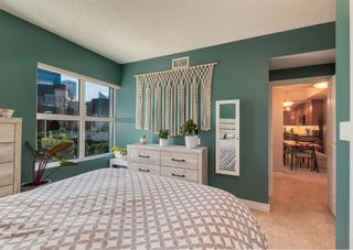 Photo 21: 603 110 7 Street SW in Calgary: Eau Claire Apartment for sale : MLS®# A1142168