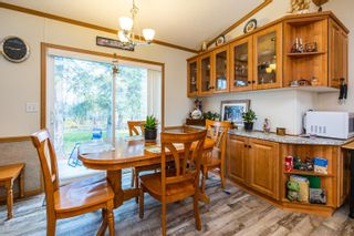 Photo 14: 52 8474 BUNCE Road in Prince George: Haldi Manufactured Home for sale (PG City South (Zone 74))  : MLS®# R2619394