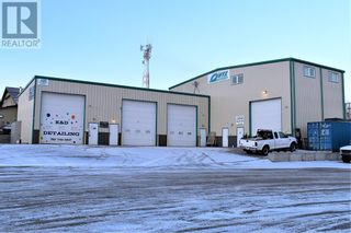 Photo 1: 120 Steele  Crescent in Hinton: Industrial for sale : MLS®# A1049414
