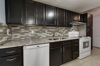 Photo 16: 33 AMBERLY Court in Edmonton: Zone 02 Townhouse for sale : MLS®# E4261568