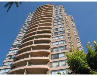 """Photo 3: 2206 5885 OLIVE Avenue in Burnaby: Metrotown Condo for sale in """"THE METROPOLITAN"""" (Burnaby South)  : MLS®# V668699"""
