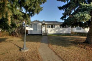 Photo 1: 14227 58 Street in Edmonton: Zone 02 House for sale : MLS®# E4239189