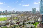 """Main Photo: 603 1318 HOMER Street in Vancouver: Yaletown Condo for sale in """"The Governor"""" (Vancouver West)  : MLS®# R2591849"""