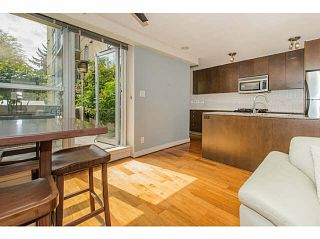 """Photo 10: 307 1030 W BROADWAY in Vancouver: Fairview VW Condo for sale in """"La Columba"""" (Vancouver West)  : MLS®# V1143142"""