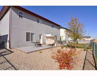 Photo 17: 579 STONEGATE Way NW: Airdrie Residential Attached for sale : MLS®# C3397152
