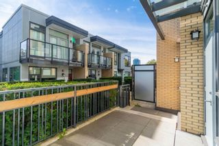 Photo 38: 190 W 63RD Avenue in Vancouver: Marpole Townhouse for sale (Vancouver West)  : MLS®# R2512224