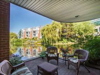"""Photo 19: 1511 MARINER Walk in Vancouver: False Creek Townhouse for sale in """"THE LAGOONS"""" (Vancouver West)  : MLS®# V1076044"""