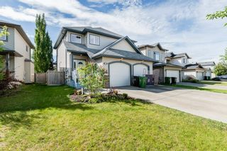 Photo 2: 136 WESTWOOD Green: Fort Saskatchewan House for sale : MLS®# E4249852
