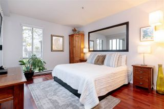 """Photo 19: 214 2 RENAISSANCE Square in New Westminster: Quay Condo for sale in """"The Lido"""" : MLS®# R2531419"""