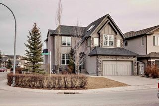 Photo 2: 35 CHAPALINA Terrace SE in Calgary: Chaparral Detached for sale : MLS®# C4237257
