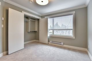 "Photo 14: 5 3126 WELLINGTON Street in Port Coquitlam: Glenwood PQ Townhouse for sale in ""PARKSIDE"" : MLS®# R2242079"