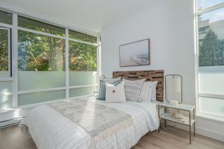 """Photo 7: 203 1468 W 14TH Avenue in Vancouver: Fairview VW Condo for sale in """"AVEDON"""" (Vancouver West)  : MLS®# R2511905"""
