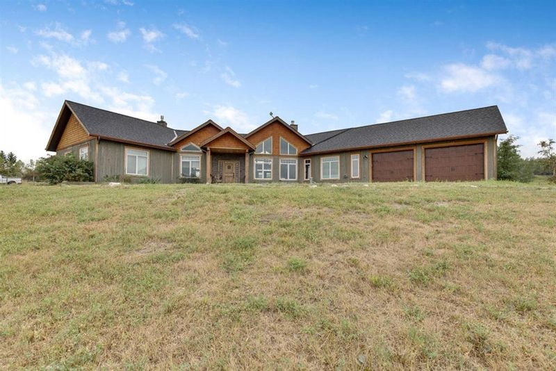 FEATURED LISTING: 20169 Dewinton Riding Club Road East Rural Foothills County
