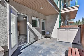 Photo 12: 121 176 Kananaskis Way: Canmore Apartment for sale : MLS®# A1147298
