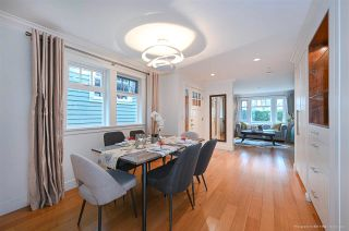 Photo 12: 4466 W 8TH Avenue in Vancouver: Point Grey Townhouse for sale (Vancouver West)  : MLS®# R2562979