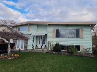 """Photo 1: 9254 JAMES Street in Chilliwack: Chilliwack E Young-Yale House for sale in """"E OF YOUNG N OR TRACKS"""" : MLS®# R2534634"""