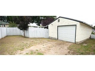 Photo 18: 12014 59 ST in EDMONTON: Zone 06 Residential Detached Single Family for sale (Edmonton)  : MLS®# E3275505