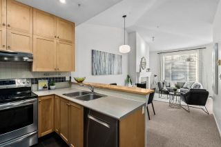 Photo 2: 316 1675 W 10TH AVENUE in Vancouver: Fairview VW Condo for sale (Vancouver West)  : MLS®# R2528923