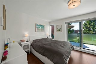 Photo 17: 1614 MAPLE Street in Vancouver: Kitsilano Townhouse for sale (Vancouver West)  : MLS®# R2589532