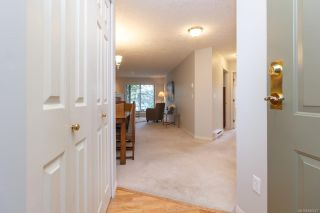 Photo 2: 206 1687 Poplar Ave in Saanich: SE Mt Tolmie Condo for sale (Saanich East)  : MLS®# 840047