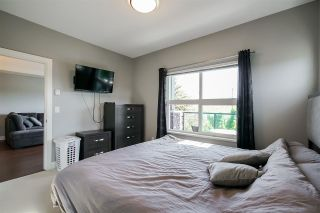 """Photo 15: 302 20630 DOUGLAS Crescent in Langley: Langley City Condo for sale in """"Blu"""" : MLS®# R2585510"""