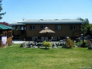 Photo 5: 4240 Discovery Dr in CAMPBELL RIVER: CR Campbell River North House for sale (Campbell River)  : MLS®# 709888