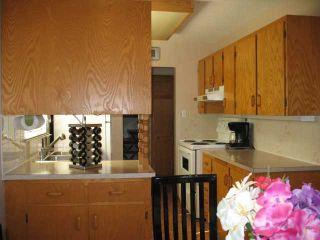 Photo 4: 7637 25 Street SE in CALGARY: Ogden_Lynnwd_Millcan Townhouse for sale (Calgary)  : MLS®# C3585665