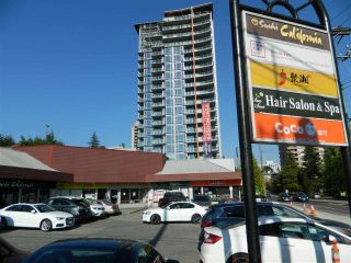 Photo 1: D 501 NORTH ROAD in Coquitlam: Coquitlam West Business for sale : MLS®# C8020461