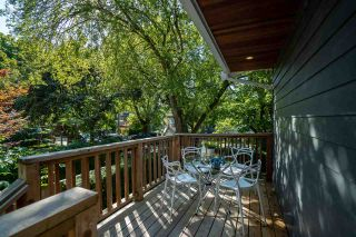 Photo 10: 2180 TRUTCH Street in Vancouver: Kitsilano House for sale (Vancouver West)  : MLS®# R2492330