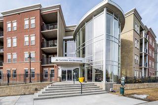 Main Photo: 4008 11811 Lake Fraser Drive SE in Calgary: Lake Bonavista Apartment for sale : MLS®# A1077285