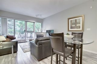 Photo 12: 113 1108 6 Avenue SW in Calgary: Downtown West End Apartment for sale : MLS®# C4299733