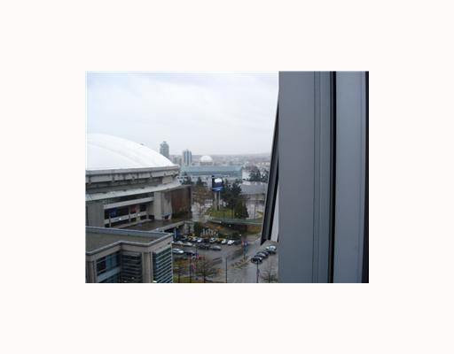 """Photo 9: Photos: 1706 928 BEATTY Street in Vancouver: Downtown VW Condo for sale in """"THE MAX"""" (Vancouver West)  : MLS®# V683838"""