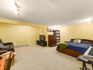 """Photo 16: 5872 MAYVIEW Circle in Burnaby: Burnaby Lake Townhouse for sale in """"ONE ARBOURLANE"""" (Burnaby South)  : MLS®# R2542010"""