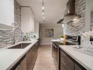 """Photo 7: 101 756 GREAT NORTHERN Way in Vancouver: Mount Pleasant VE Condo for sale in """"Pacific Terraces"""" (Vancouver East)  : MLS®# R2577587"""
