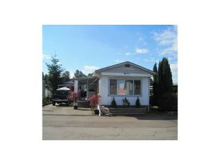 """Main Photo: 67 201 CAYER Street in Coquitlam: Maillardville Manufactured Home for sale in """"WILDWOOD PARK"""" : MLS®# V1002257"""