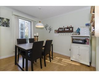 Photo 10: 19 365 GINGER Drive in New Westminster: Fraserview NW Townhouse for sale : MLS®# R2318406
