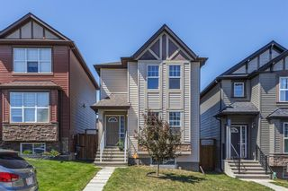 Main Photo: 52 Sage Bank Link NW in Calgary: Sage Hill Detached for sale : MLS®# A1130314