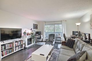 Photo 4: 202 1513 26th Avenue SW 26th Avenue SW in Calgary: South Calgary Apartment for sale : MLS®# A1117931