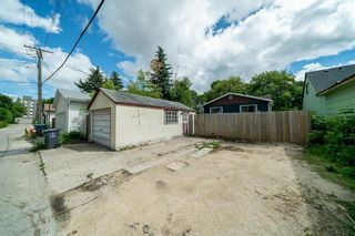 Photo 23: 259 DOLLARD Boulevard in Winnipeg: St Boniface Residential for sale (2A)  : MLS®# 202014345