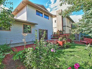 Photo 19: 232 RANCHERO Place NW in CALGARY: Ranchlands Residential Detached Single Family for sale (Calgary)  : MLS®# C3583167